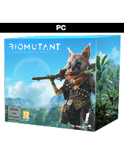 Biomutant Collector's Edition PC