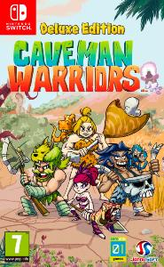 Caveman Warriors - Switch