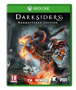 Darksiders (1) Warmastered edition Xbox One