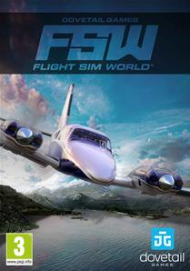 Flight Sim World PC