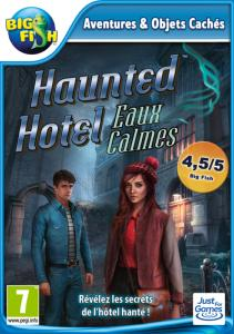 Haunted Hotel (12) Eaux Calmes / PC