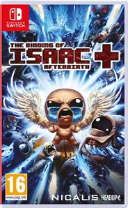 The Binding Of Isaac : Afterbirth + Switch