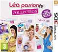Lea Passion Collection (Bébés + Mode + Fashionista) - 3DS