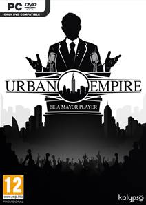 Urban Empire Be A Mayor Player PC