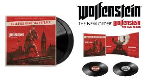Wolfenstein The New Order / The Old Blood Soundtrack