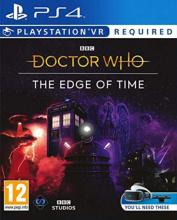 Doctor Who: The Edge of Time PS4 VR