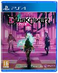 Dusk Diver Day One Edition PS4 (standard game + exclusive art book + set of 6 badges)