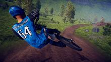 Descenders SWITCH
