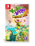 Yooka Laylee and The Impossible Lair SWITCH