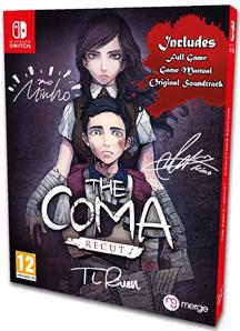 The coma : Recut Edition Signature SWITCH