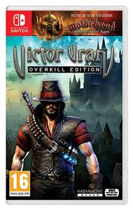 Victor Vran Overkill Edition / Nintendo SWITCH