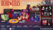 Dead Cells Prisoner's Edition Switch