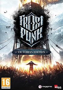 FrostPunk Victorian Edition PC