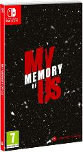 My memory of Us Switch