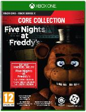 Five Nights at Freddy's: Core Collection XBOX ONE