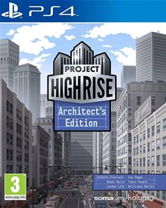 Project Highrise PS4