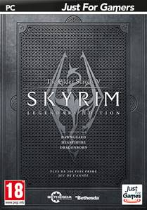 The Elder Scrolls V : Skyrim Legendary Edition PC
