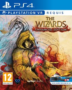 The Wizards Enhanced edition PS4 PSVR Obligatoire