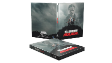 The Walking Dead Onslaught Survivors Steelbook Edition PSVR
