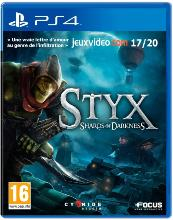 Styx Shard Of Darkness PS4