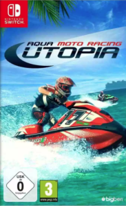 Aqua Moto Racing sur SWITCH