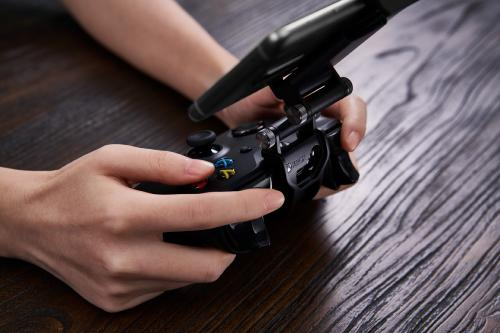 Mobile Gaming Clip pour Manettes Xbox One