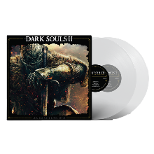 Dark Souls II - Original Soundtrack - Clear Edition 2LP