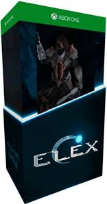 ELEX Collector's Edition Xbox One