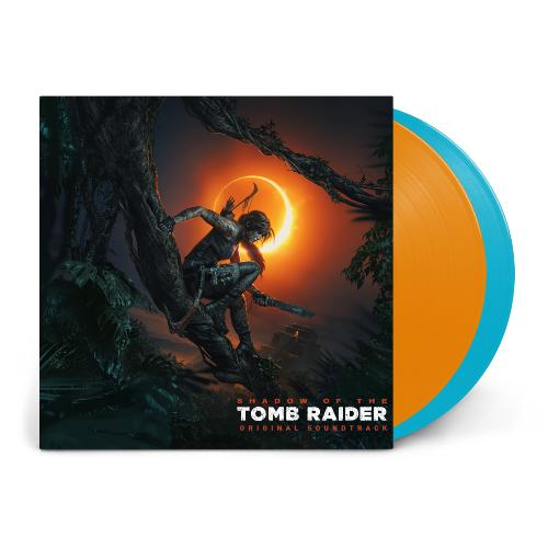 Shadow Of The Tomb Raider Original Soundtrack