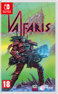 Valfaris SWITCH