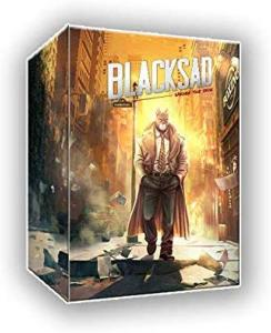 BlackSad Under the Skin Collector Edition PS4