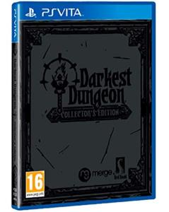 Darkest Dungeon Collector Edition PSVITA
