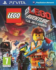 Lego Movie Videogame - La grande Aventure PS Vita