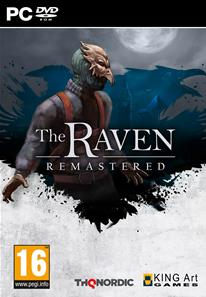 The Raven Remastered / PC/MAC