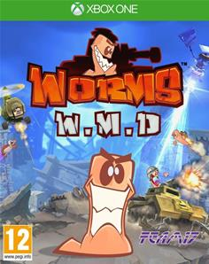 Worms : Weapons of Mass Destruction Xbox One