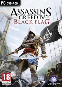 Assassin's Creed 4 Black Flag PC
