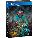 Children of Morta PS4 Signature Edition