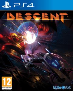 Descent - PS4