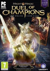 Might & magic : Duel of Champions PC