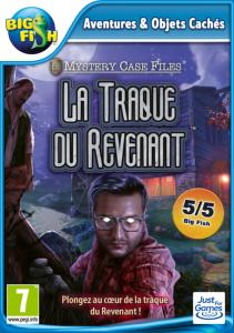 Mystery Case Files (16) La Traque du Revenant / PC