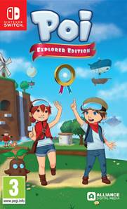 Poi : Explorer Edition SWITCH
