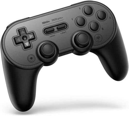 SN30 Pro+ Manette sans Fil Bluetooth - Black Edition