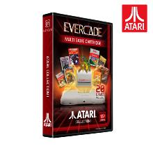 Blaze Evercade - Atari Collection 1 - Cartouche n° 01