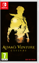 Adam's Venture Origins Switch
