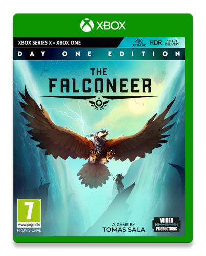 The Falconeer Day One Edition Xbox Series X / Xbox One