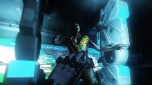 The Persistence PS4