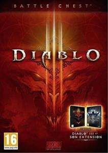 Diablo 3 Battle Chest PC
