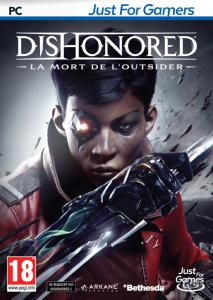 Dishonored La Mort de L'Outsider PC