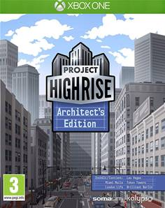 Project Highrise Xbox One