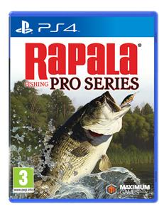 Rapala Fishing Pro Series | PS4
